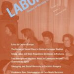 Labor Studies in Working class history